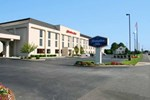 Отель Hampton Inn Seekonk