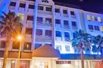 Отель Premier Hotel King David