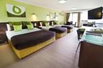 Отель Hyde Park Inn