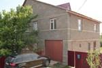 Гостевой дом Коттедж на Новоселов