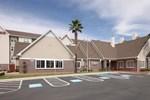 Отель Residence Inn El Paso