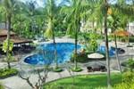 Отель Sheraton Lampung Hotel