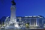 Отель HF Fénix Lisboa