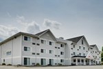 Отель Lakeview Inn & Suites - Miramichi