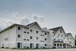 Отель Lakeview Inn & Suites - Miramichi