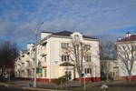Апартаменты Apartments on Lenina