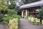 Отель ibis Colmar Horbourg-Wihr
