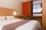 Отель Ibis Caen Centre
