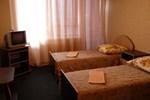Гостиница Приетения