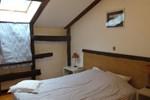 Гостиница Эко-отель Рыбинка