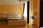 Гостиница Парк-Отель Пушкин