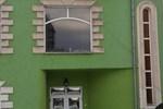 Гостиница Berizka