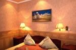 Гостиница Hotel Europa
