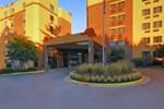Отель Comfort Inn University Center