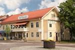 Отель Hotell Björnidet