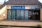 Отель Revotel Vire