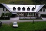 Отель Rodinný hotel Lesní zátiší