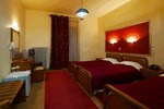 Мини-отель Pezoula Hotel