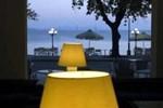 Отель Lepanto Beach Hotel