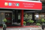 Отель Hotelresort Freudenstadt