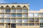 Апартаменты Studio Les Sables D'Argent 1