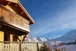 Two-Bedroom Apartment Lodges Et Chalets Des Alpages 2