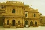 Отель Mandir Palace