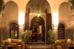 Отель Riad Yacout
