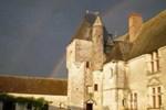 Мини-отель Chateau de Chémery
