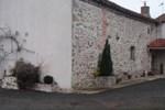 Гостевой дом Chambre d'hôte du Plessis