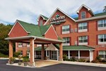 Отель Country Inn & Suites By Carlson, Newnan, GA