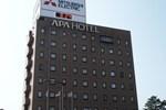 Отель Apa Hotel - Kanazawa Katamachi
