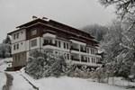 Апартаменты Villa Orpheus