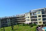 Апартаменты Sunny Island Chernomorets