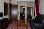 Отель Rubis Hotel