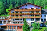Отель Holzschuh Schwarzwaldhotel