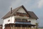 Гостевой дом Pensiunea Muntele Alb