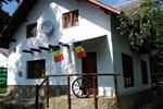 Апартаменты Vila Margareta
