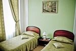 Отель Hotel Arad