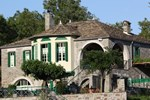 Гостевой дом Timfea Chalet