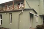 Гостевой дом Thermál Üdülőház