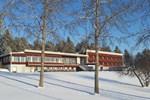 Отель Siljansnäs Hotell
