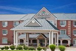 Отель Country Inn & Suites By Carlson, Valparaiso, IN