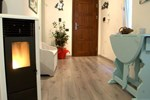 Апартаменты La Finestra sul Borgo