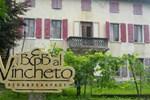 Мини-отель B&B al Vincheto