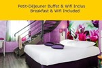 Отель ibis Styles Bourges (ex all seasons)