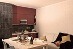 Апартаменты 811 Sauris Residence