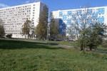 Отель Hotel Garni VŠB