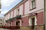 Гостевой дом Penzion Křelov