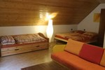 Апартаменты Apartmán Ivko